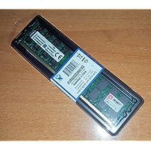 Memoria RAM Kingston KVR800D2N6/4G 4Giga PC Desktop DDR2800MHz 6400funciona solo con procesore AMD.