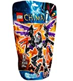 Lego Legends of Chima Chi Razar