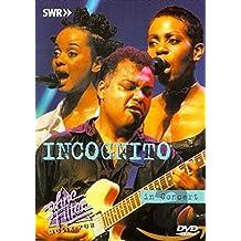 Incognito - In Concert
