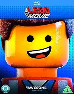 The Lego Movie [Blu-ray + UV Copy] [2014] [Region Free] (B00EXPOE5U) | Amazon price tracker / tracking, Amazon price history charts, Amazon price watches, Amazon price drop alerts