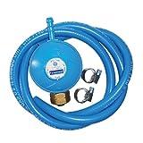 Campingaz Y980000000 Gas pressure regulator accessorio per barbecue/grill immagine