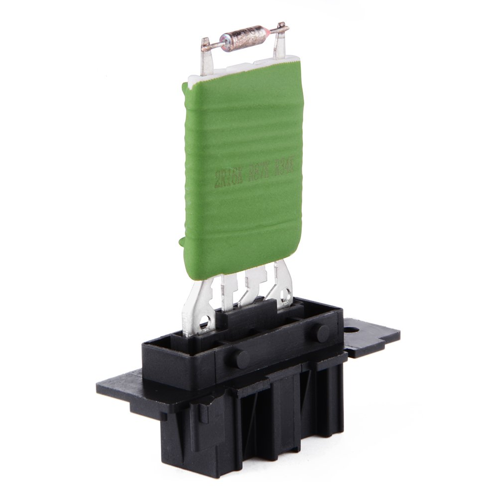 XCSOURCE Heater Motor Blower Resistor Air Conditioning Fan Speed Resistor Replacement MA957