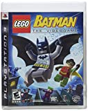 Warner Bros Lego Batman, PS3