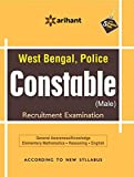 West Bengal, Police Constable (Male) Recruitment Examination