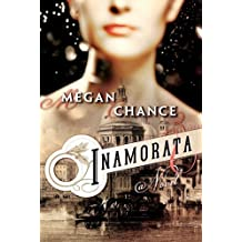 Inamorata by Megan Chance (2014-08-01)