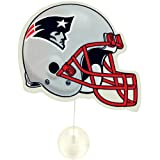 Old Glory New England Patriots Helm Fan Wave Home Décor