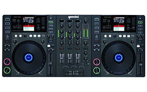 CDMP 7000 - Workstation Midi USB Completa/All In One Per DJ