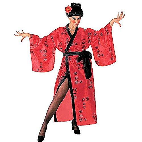 LIBROLANDIA 39353 COSTUME GIAPPONESE GEISHA (Girl Geisha Sexy Kostüme)