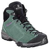 Scarpa Schuhe Mojito Hike GTX Women Größe 37,5 jade