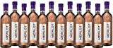 Grand Sud Vino Rosato - Pacco da 12 x 250 ml - Totale: 3 l