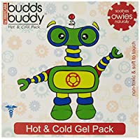 Buddsbuddy Hot and Cold Gel Pack (Red)