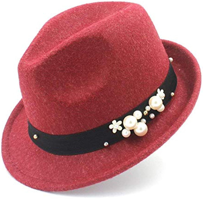 Oudan Cappelli Cappello alla Moda 607f71022466