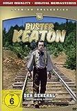 Der General - Buster Keaton Premium Collection Vol. 1
