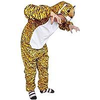 An28 XL Costume Tiger Costumi da adulto