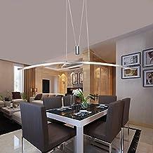 foshan mingze moderna lmpara colgante led luces lmpara de araa lmpara de techo regulable cromado dispositivo