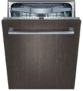 Siemens SX 66 M 094 EU Lave Vaisselle Intégrable 59,5 cm Nombre de Couverts: 14 42 dB Classe: A++