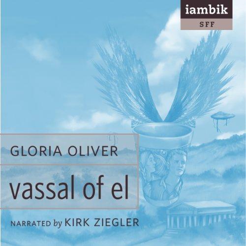Vassal of El  Audiolibri
