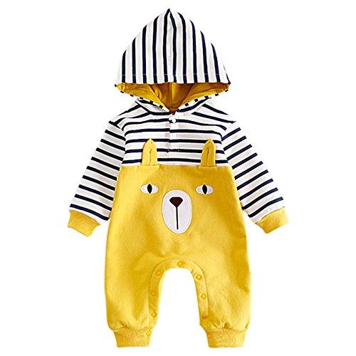 Bebone Baby Strampler Jungen Mädchen Babykleidung