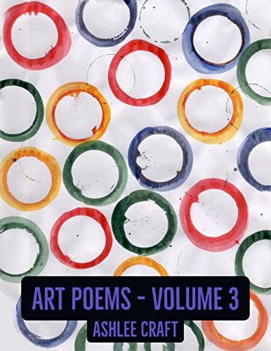 art-poems-volume-3-english-edition