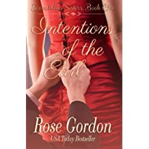 Intentions of the Earl (Scandalous Sisters Series) (Volume 1) by Rose Gordon (2014-09-09)