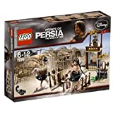 LEGO Prince of Persia 7570 - Vogel Strauß-Rennen