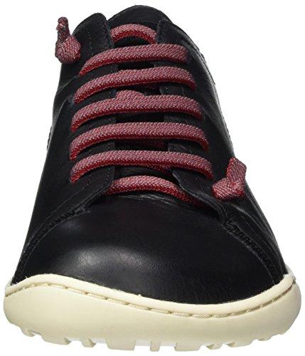 Campeggio Il Cami Poco il Sneaker 1 Uomo Nero Nero vIrIq4wf