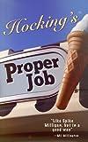 Proper Job by Ian Hocking