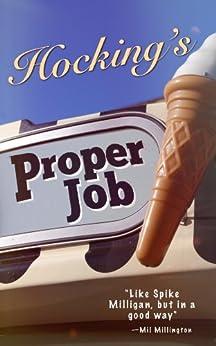 Proper Job by [Hocking, Ian M]