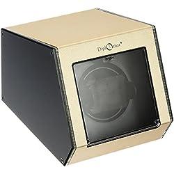 Diplomat 34-154 Illuminum Metal Watch Winder