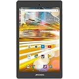 """Archos 80 Oxygen Tablette tactile 8"""" FHD Gris foncé (Disque dur 32 Go, 2 Go de RAM, Android 6.0, Wi-Fi)"""