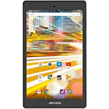 "Archos Oxygen 80 - tablets (20.3 cm (8""), 1920 x 1200 pixels, 32 GB, 2 GB, Android 6.0, Black, Grey)"