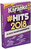 Mes Soirées Karaoké 2 DVD #Hits 2018...