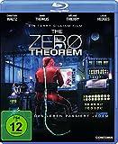 The Zero Theorem kostenlos online stream