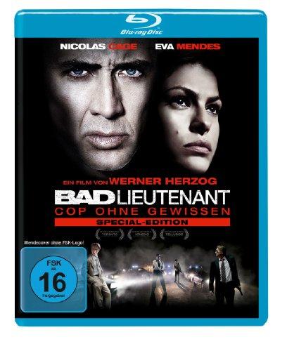 Bad Lieutenant - Cop ohne Gewissen [Blu-ray] [Special Edition] hier kaufen