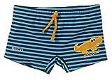 Beco Jungen Badehose Krokodil-Aqua
