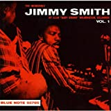 Jimmy Smith: Live at the Baby Grand Vol. 1 (Rvg) (Audio CD)