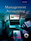 Management Accounting (Oxford Higher Education)