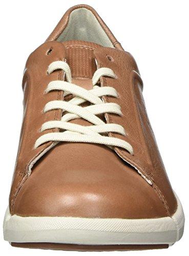Sioux Herren Low-Top Sneaker Runol, Braun (Noce)