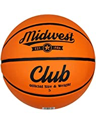 Midwest Basketball Tan