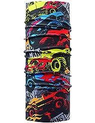 original buff adolescente original buff® monster  truck - original buff para unisex, color multicolor,  adolescente