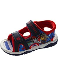 Paw Patrol Boy's Pp Staithes Synthetic Sandals