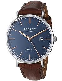 Regent Herren-Armbanduhr 11110816