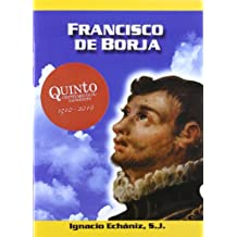 FRANCISCO DE BORJA 2ª EDICION