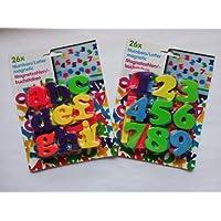 - speelight goed 22500 – – – Magneet Lettre Jeu, multicolore e3ed50