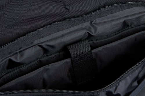 Eastpak Borsa Messenger Senior,  nero �?klassix black, EK173 midnight