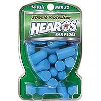 Hearos Ear Plugs - Xtreme Protection Series, 14 pr