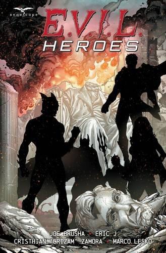 Preisvergleich Produktbild E.V.I.L. Heroes