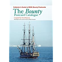 The Bounty Postcard Catalogue (English Edition)