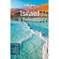 Lonely Planet Reiseführer Israel, Palästina (Lonely Planet Reiseführer Deutsch) Autovermietung Israel