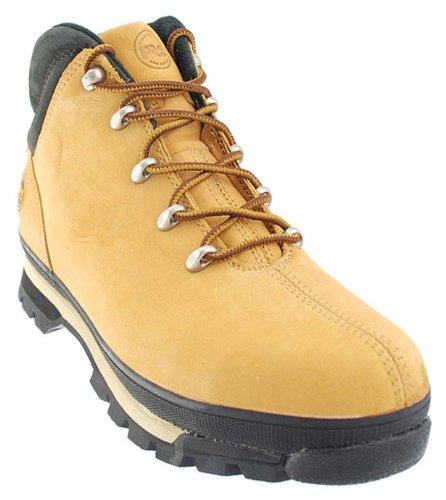 Timberland , Chaussures de sécurité pour homme Wheat Premium Oiled Nubuck